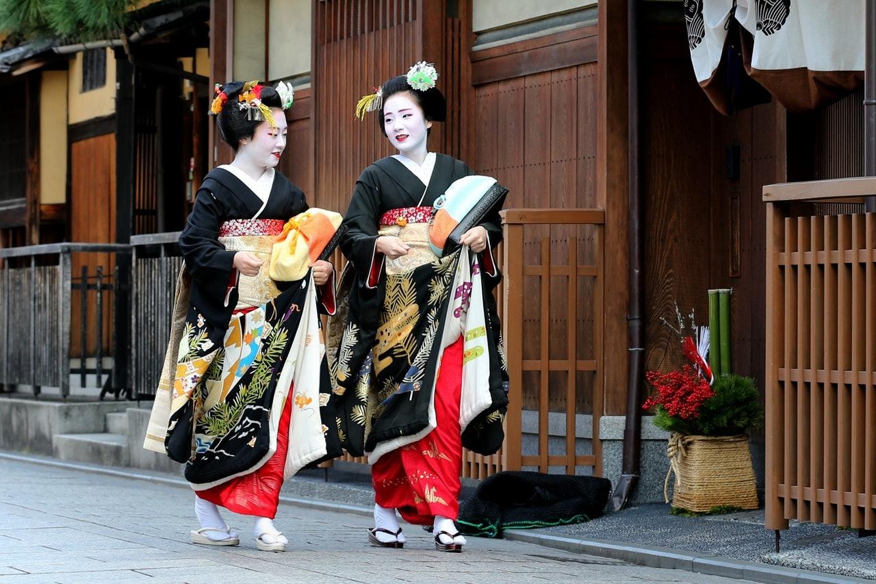 游客太没礼貌! 京都花见小路「禁闯私有地拍照」 违者直接罚1万